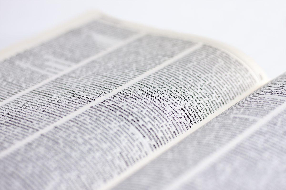 Tłumaczenia naukowe artykułów i publikacji naukowych