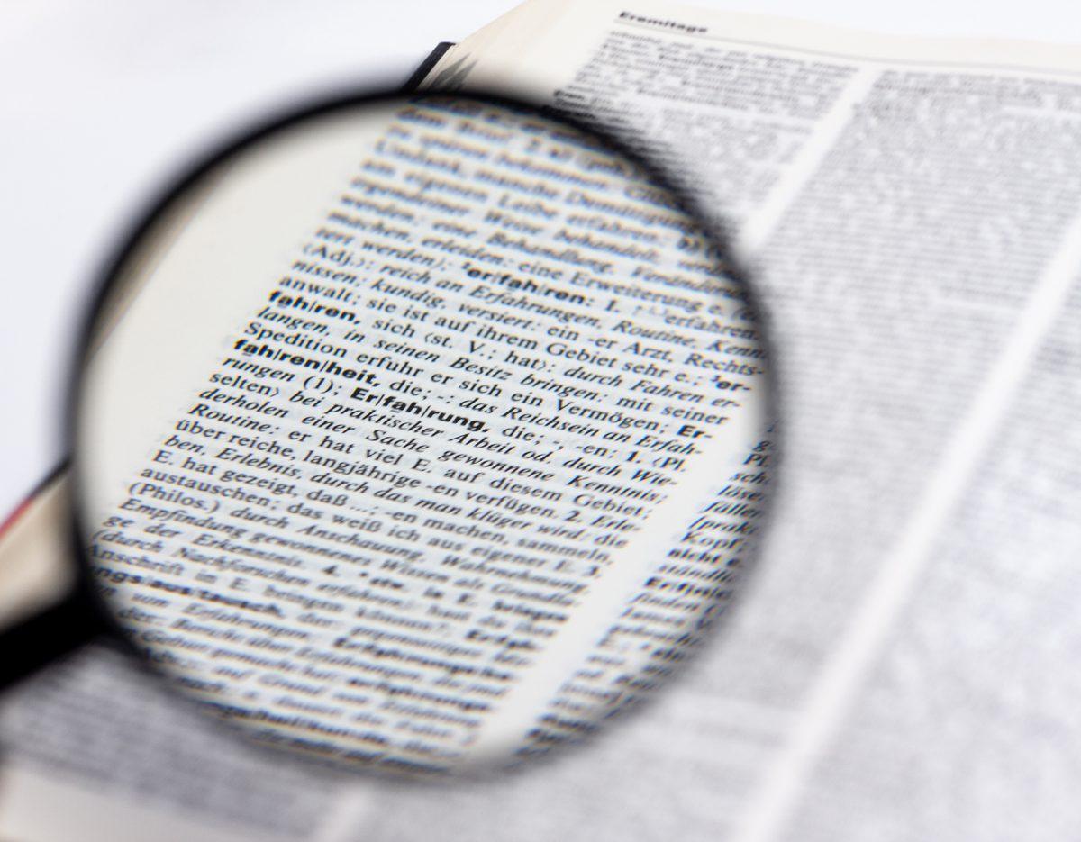 Transkrypcja a transliteracja-czym to się rożni?  Jak zrobić transkrypcję w wygodny sposób?