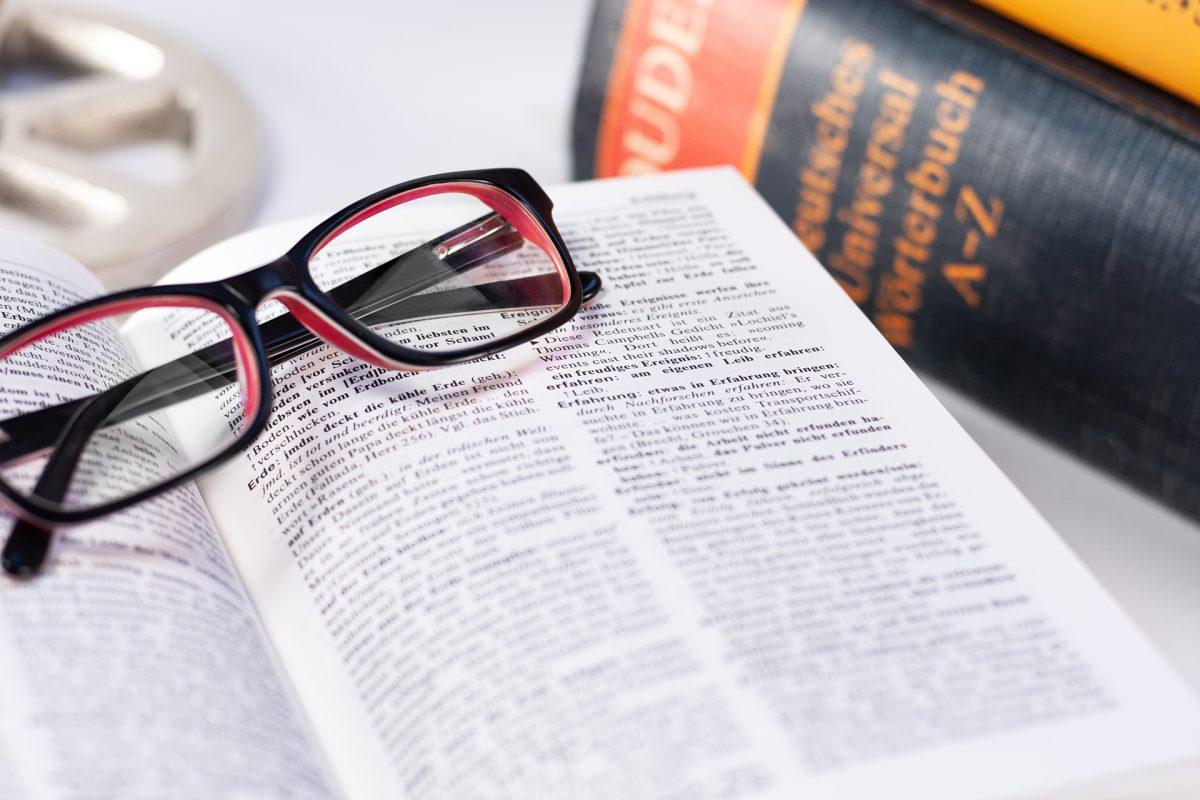 Proofreading a tłumaczenie-co musisz wiedzieć o korekcie tekstu.